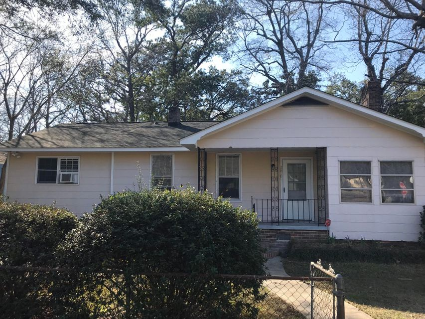 2810  Houston Street North Charleston, SC 29405