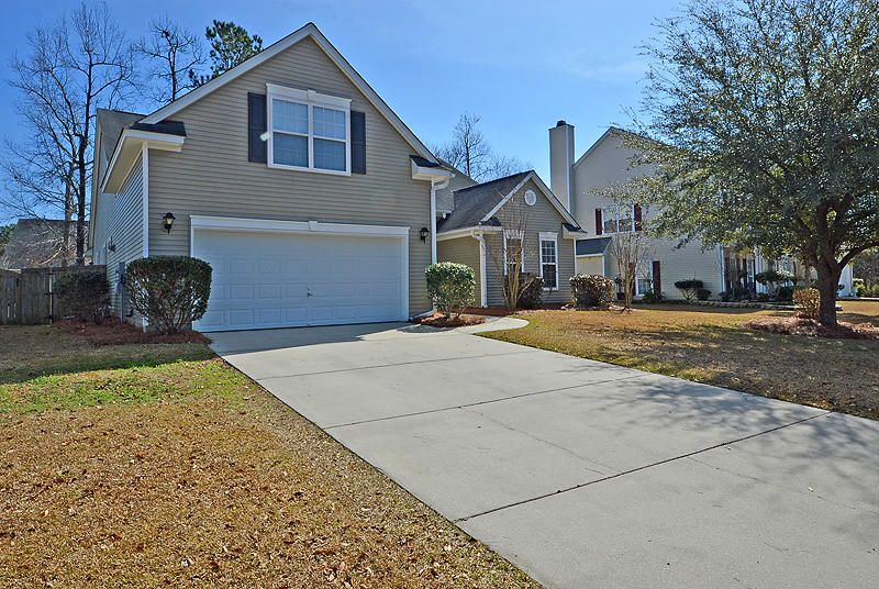 1204 Harcourt Lane Charleston, SC 29414