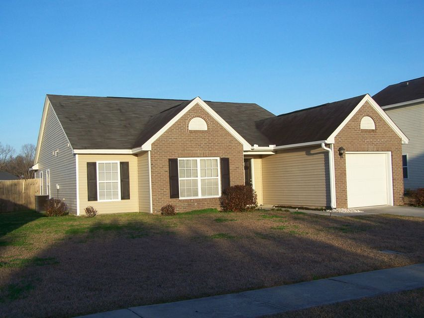 439  Watershed Drive Goose Creek, SC 29445