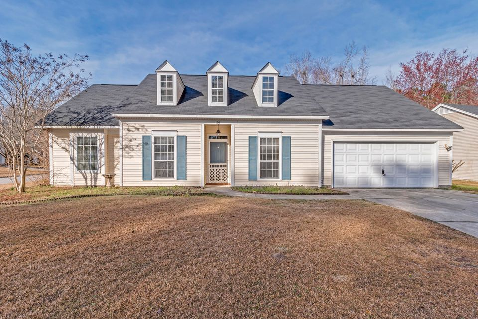 101  Ranworth Lane Summerville, SC 29485
