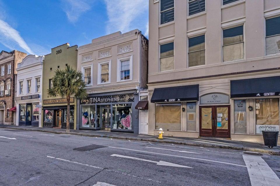 278  King Street Charleston, SC 29401