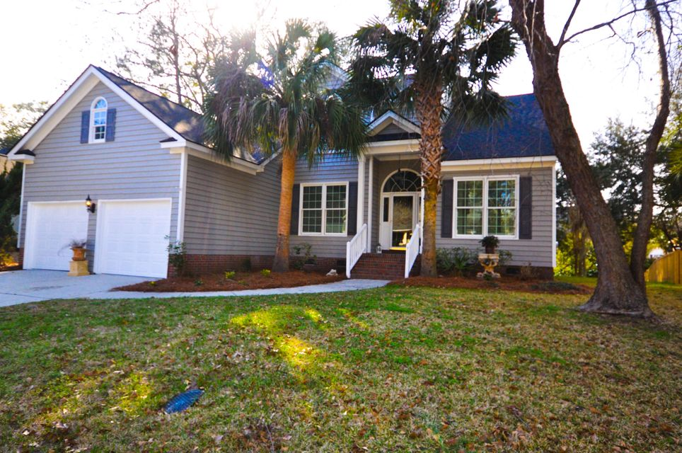 3111  Linksland Road Mount Pleasant, SC 29466