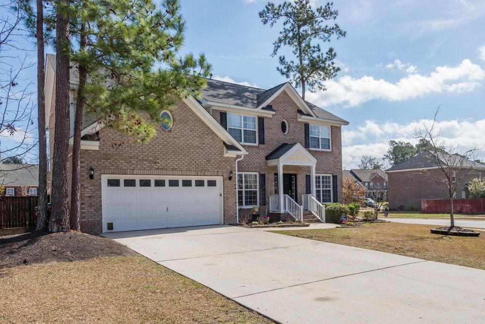 2000  Gunpowder Court Summerville, SC 29485