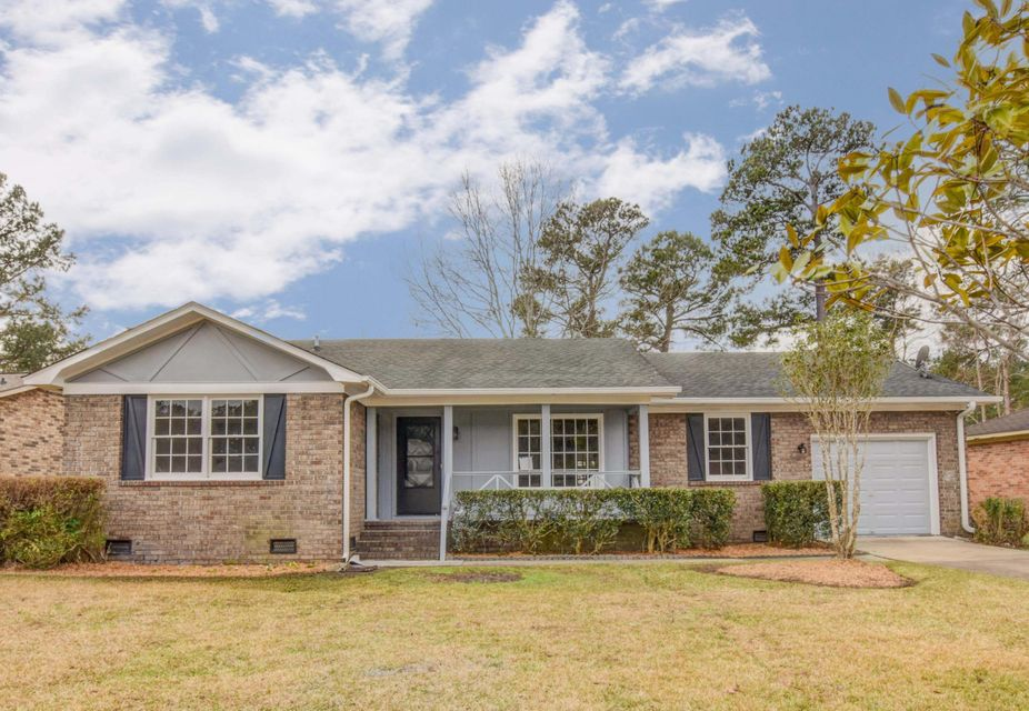 315 Silver Fox Lane Goose Creek, SC 29445