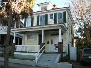 3  Marion Street Charleston, SC 29403