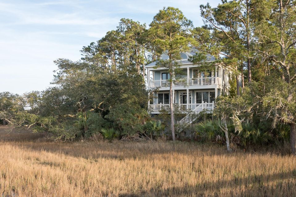 1813 Landfall Way Seabrook Island, SC 29455