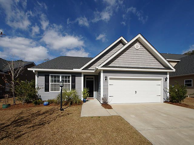 1544  Maple Grove Drive Johns Island, SC 29455