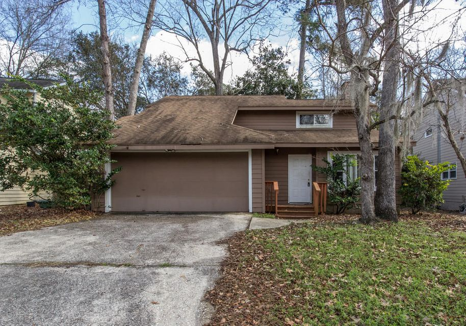 303  Anadale Ct North Charleston, SC 29418