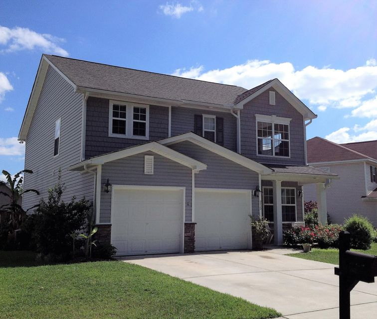 215  Woodbrook Way Moncks Corner, SC 29461