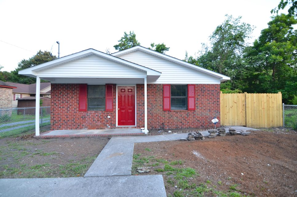 1725 Lilac Avenue North Charleston, SC 29405