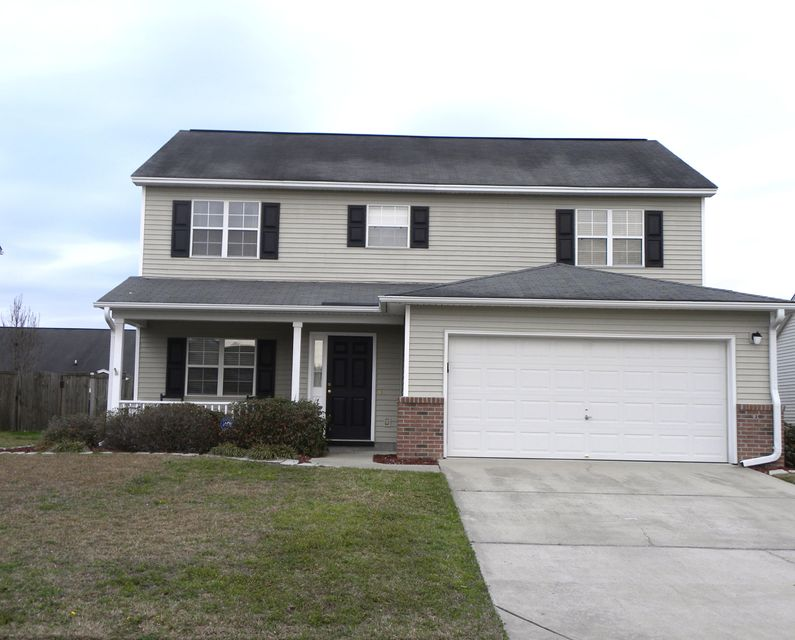 73  Regency Oaks Drive Summerville, SC 29485