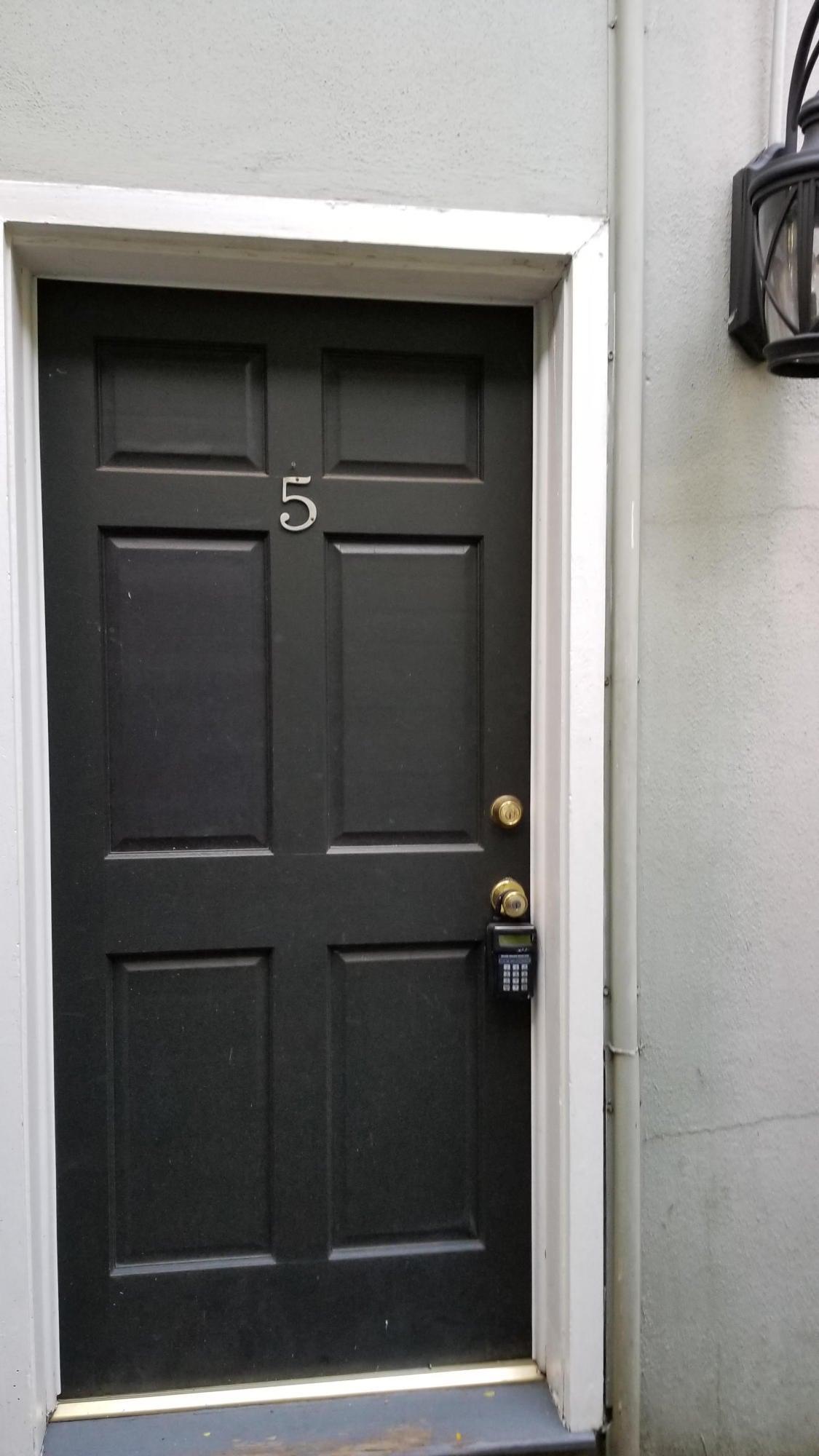 75  Society Street Charleston, SC 29401
