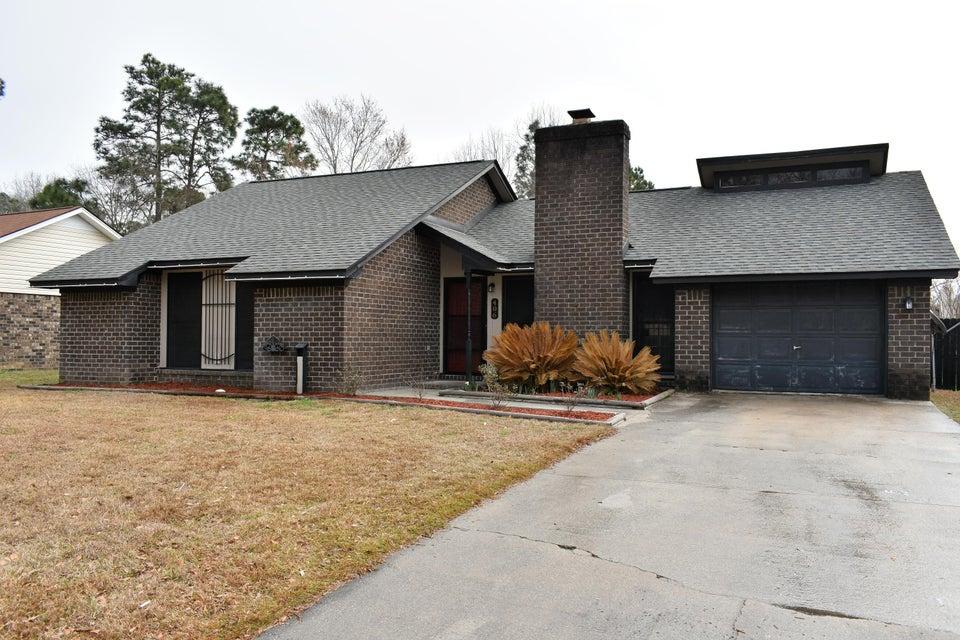 406  Cherokee Drive Summerville, SC 29483