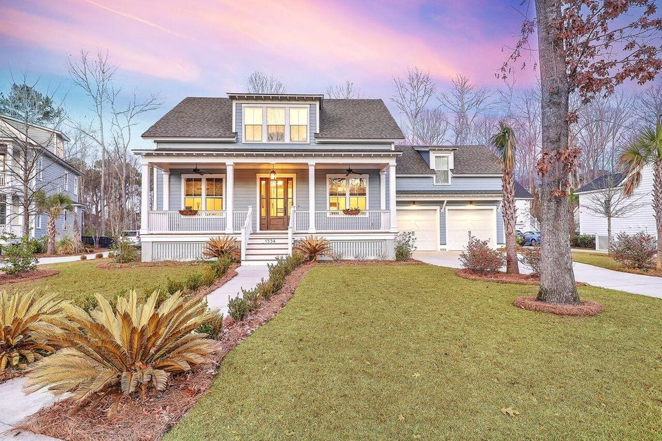 1554 Lindsey Creek Drive Mount Pleasant, SC 29466