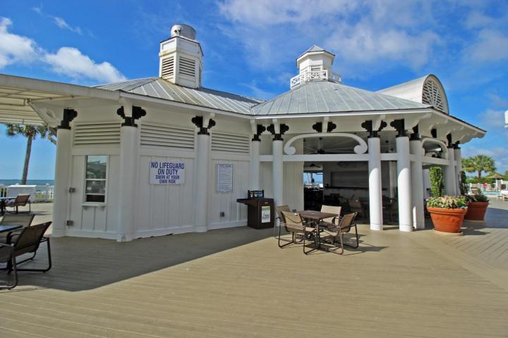 125  Grand Pavilion Drive Isle Of Palms, SC 29451