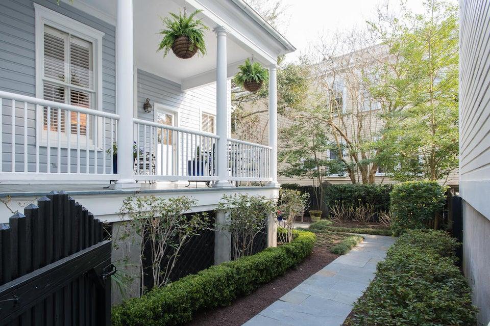 57  Vanderhorst Street Charleston, SC 29403