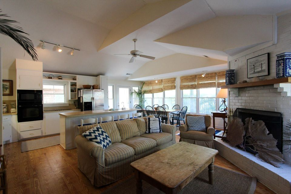 404 Palm Boulevard Isle Of Palms, SC 29451