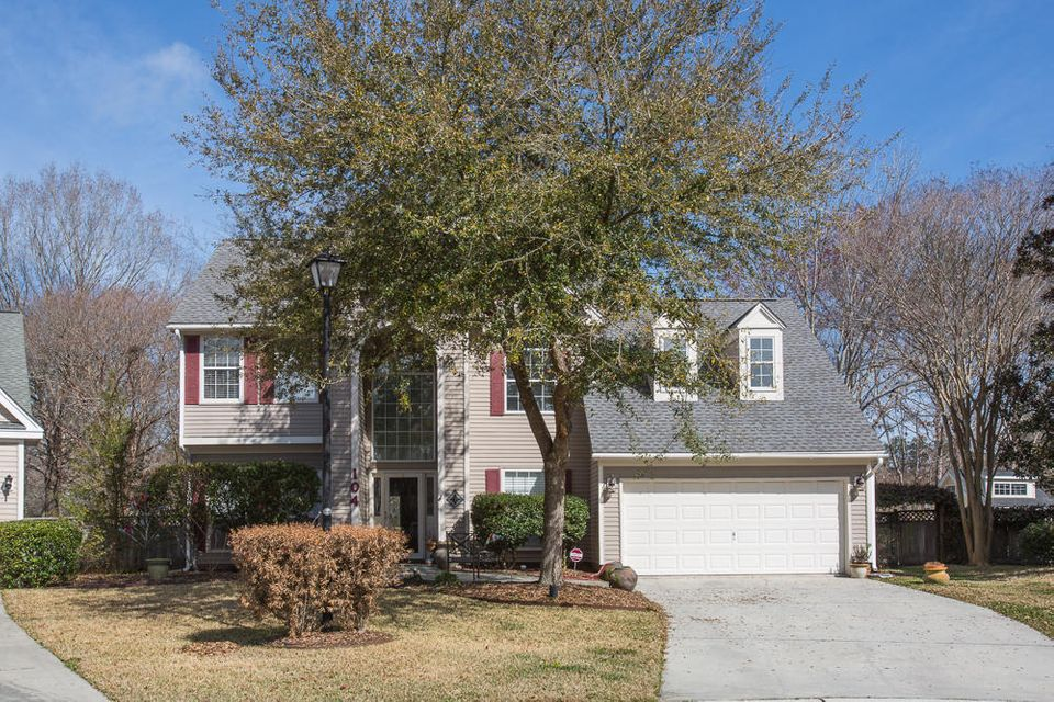 104  Cottage Court Summerville, SC 29485