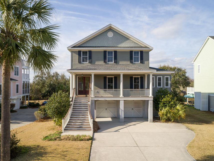 559  Two Mile Johns Island, SC 29455