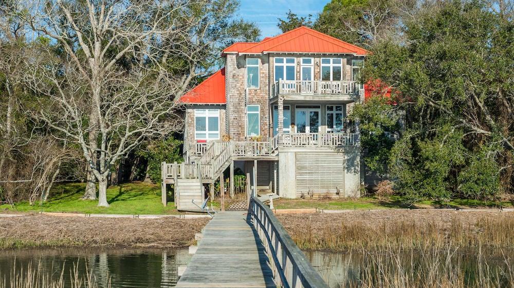 1663 Fort Lamar Road Charleston, SC 29412