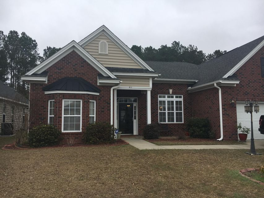411  Decatur Drive Summerville, SC 29486