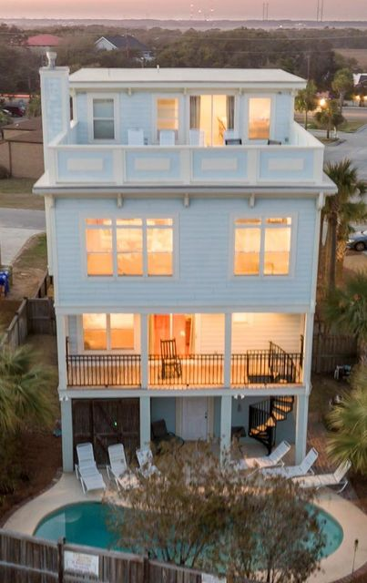 1004 Carolina Boulevard Isle Of Palms, SC 29451