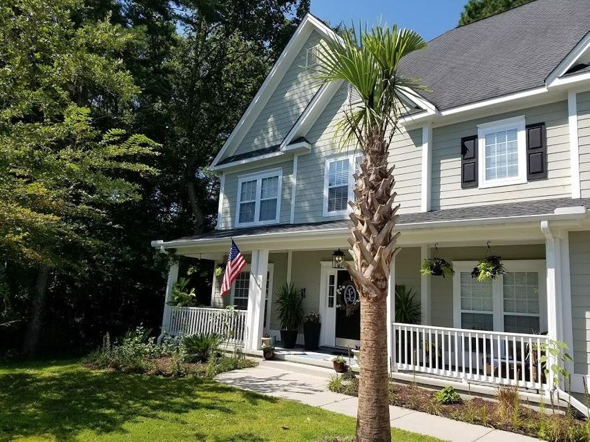 1455  Teaberry Path Charleston, SC 29414