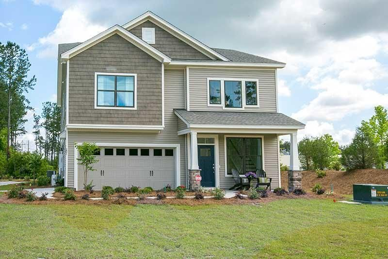 135  Sago Court Summerville, SC 29486