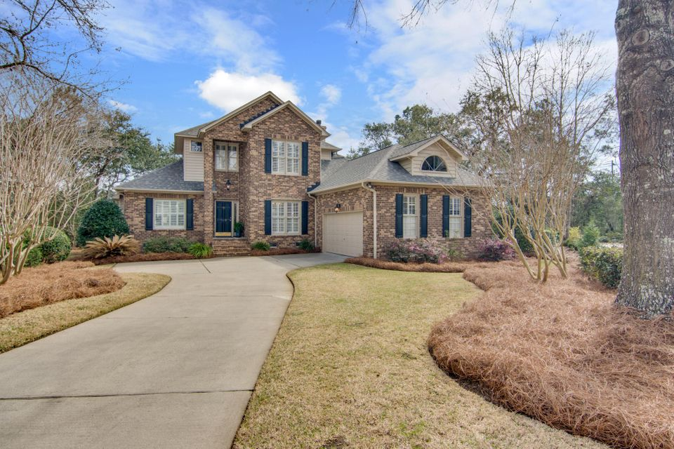 528  Dean Hall Court Mount Pleasant, SC 29464
