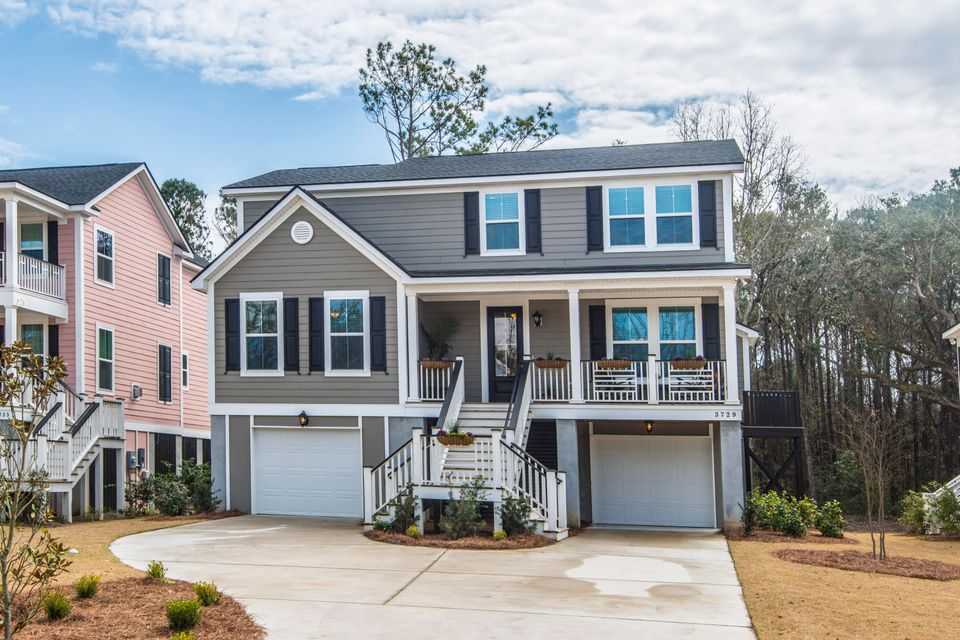 3729  Tip Lane Mount Pleasant, SC 29466