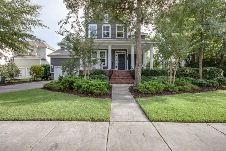 2041  Pierce Street Charleston, SC 29492