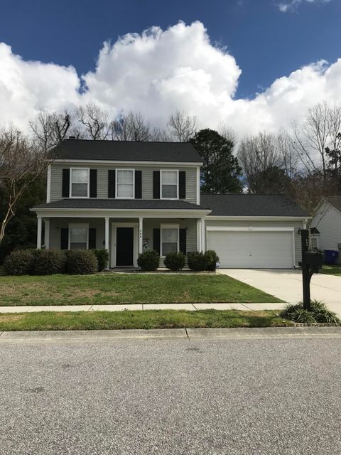 544  Carters Grove Charleston, SC 29414