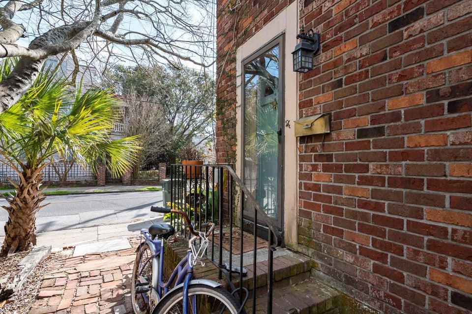 180  Queen Street Charleston, SC 29401
