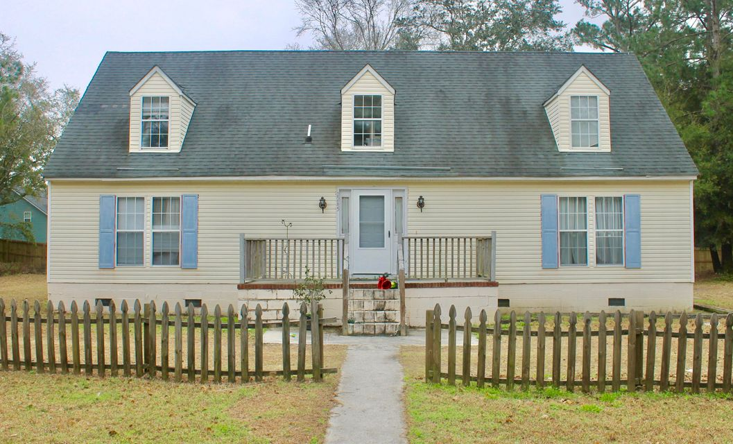 2245 Sally Gailliard Lane Mount Pleasant, SC 29466