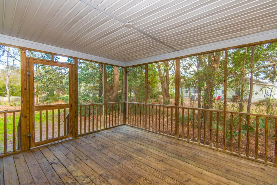 1209 Tea Olive Trail Mount Pleasant, SC 29464