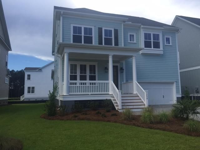1259  Weather Helm Drive Mount Pleasant, SC 29466