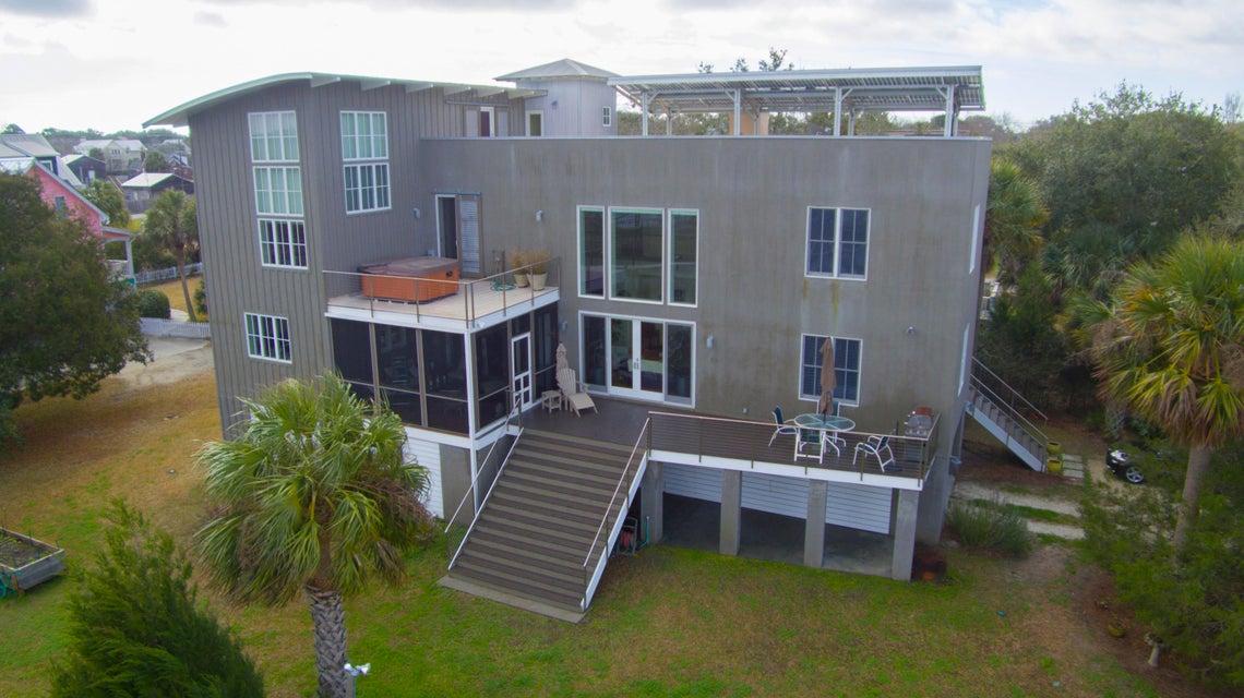 407  Oneil Street Sullivans Island, SC 29482