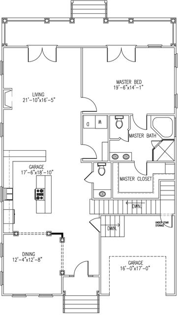 2135 Annie Laura Lane Mount Pleasant, SC 29466