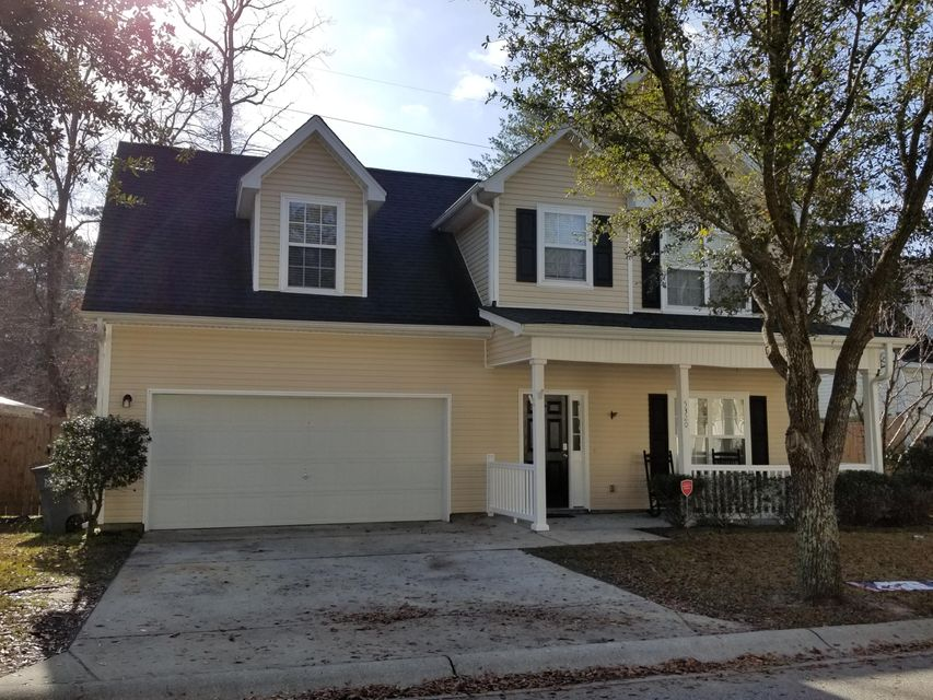 5320  Deep Blue Lane North Charleston, SC 29418