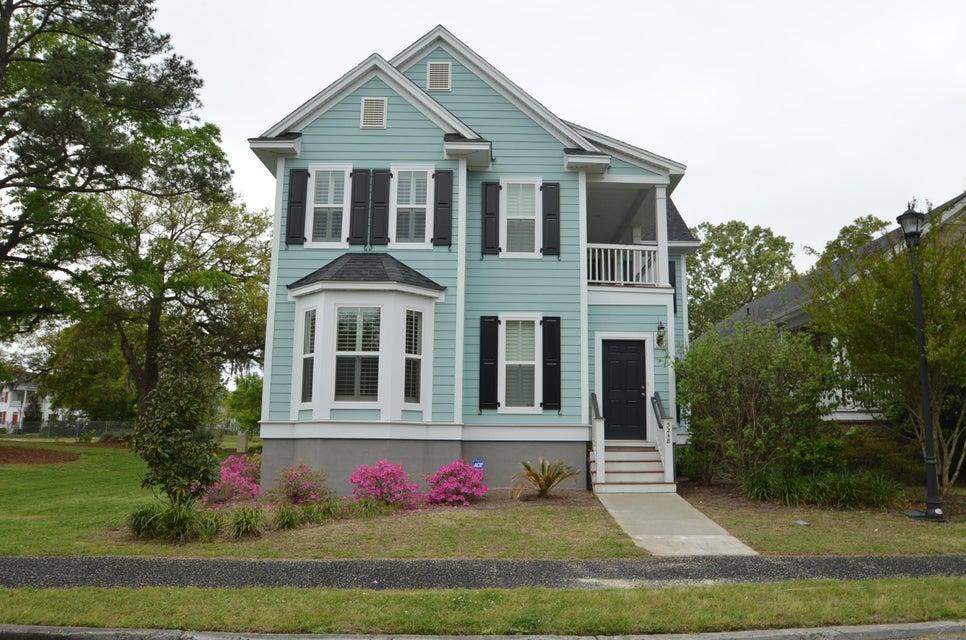 5248 E Dolphin Street North Charleston, SC 29405