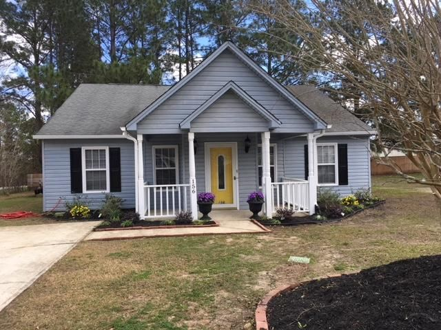156  Pecan Grove Avenue Goose Creek, SC 29445