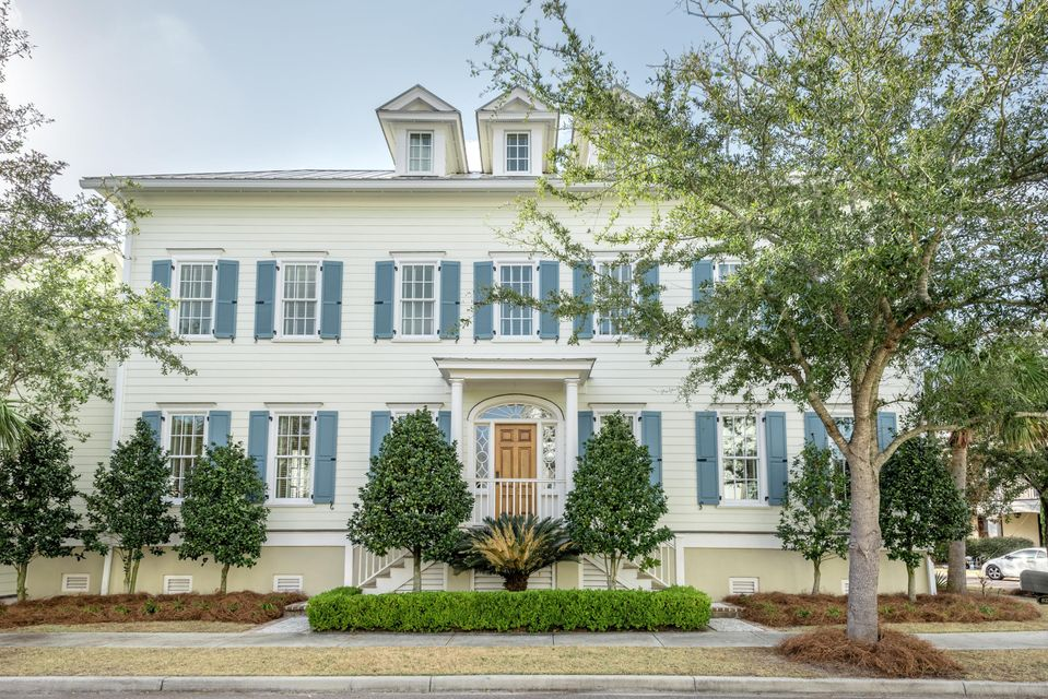 824  Bridgetown Pass Mount Pleasant, SC 29464
