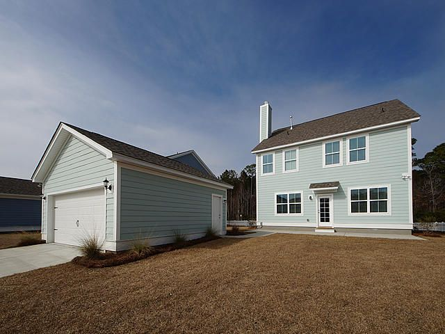 3365 Stockdale Street Mount Pleasant, SC 29466