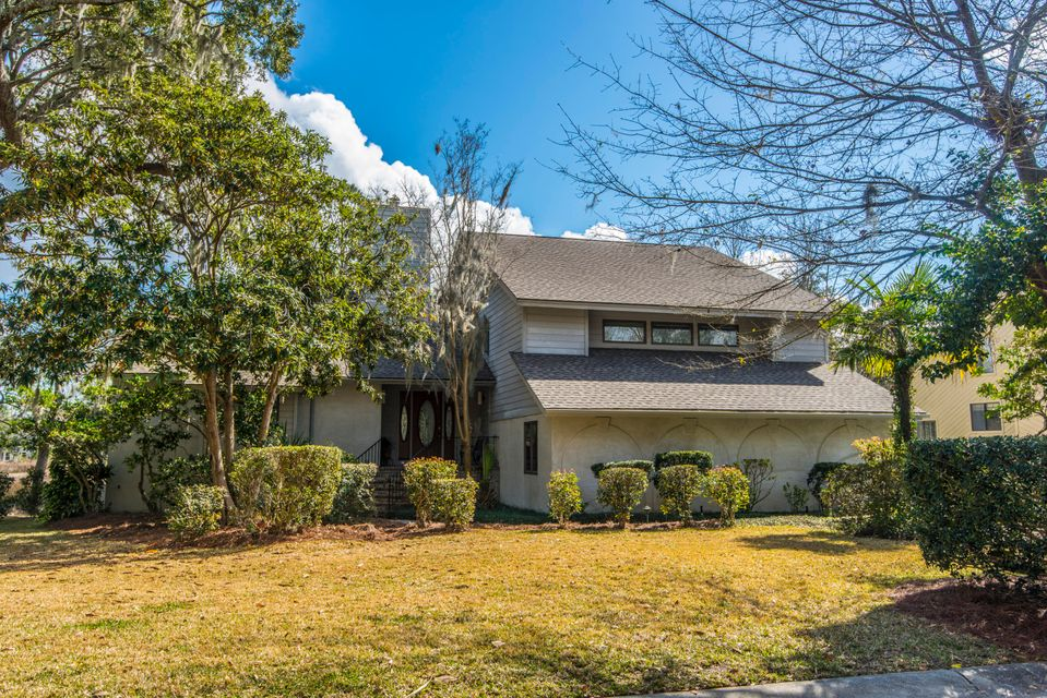21  Arabian Dr Charleston, SC 29407