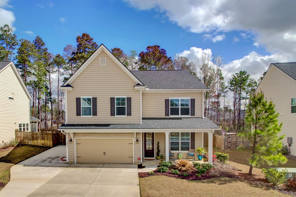 2404  Hummingbird Lane Summerville, SC 29483