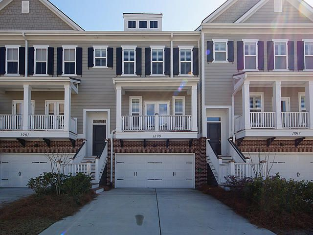 1899 Carolina Towne Court Mount Pleasant, SC 29464