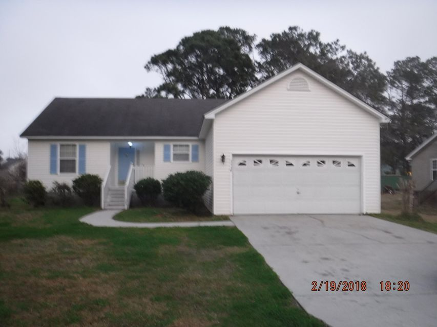 1110  Oceanview Road Charleston, SC 29412