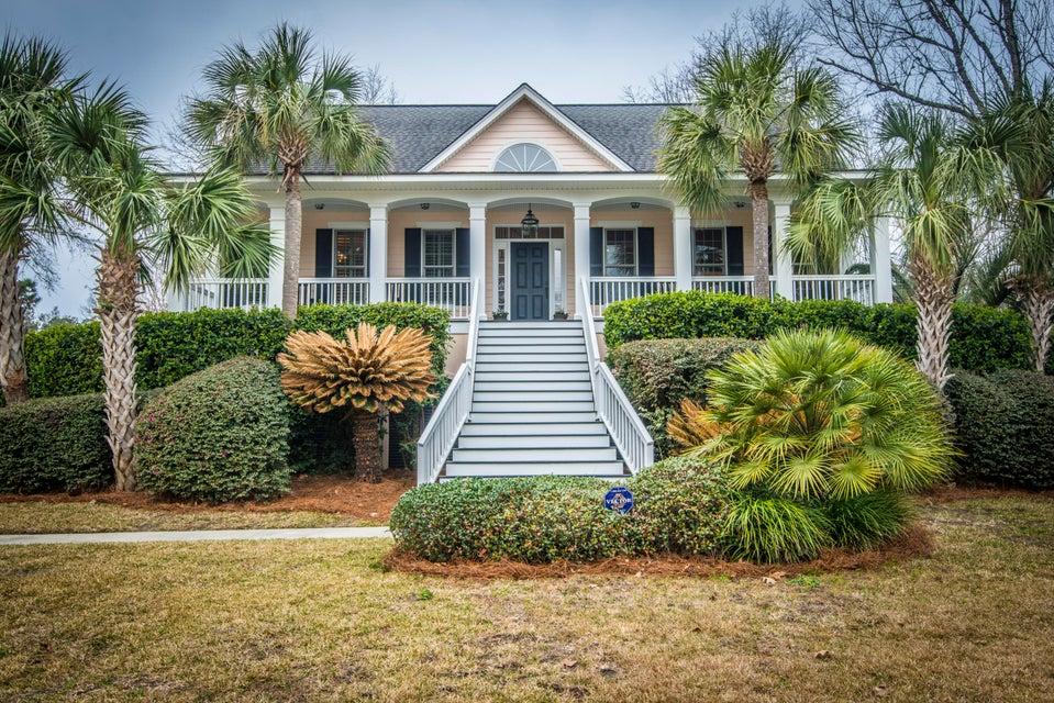 741  Whispering Marsh Drive Charleston, SC 29412