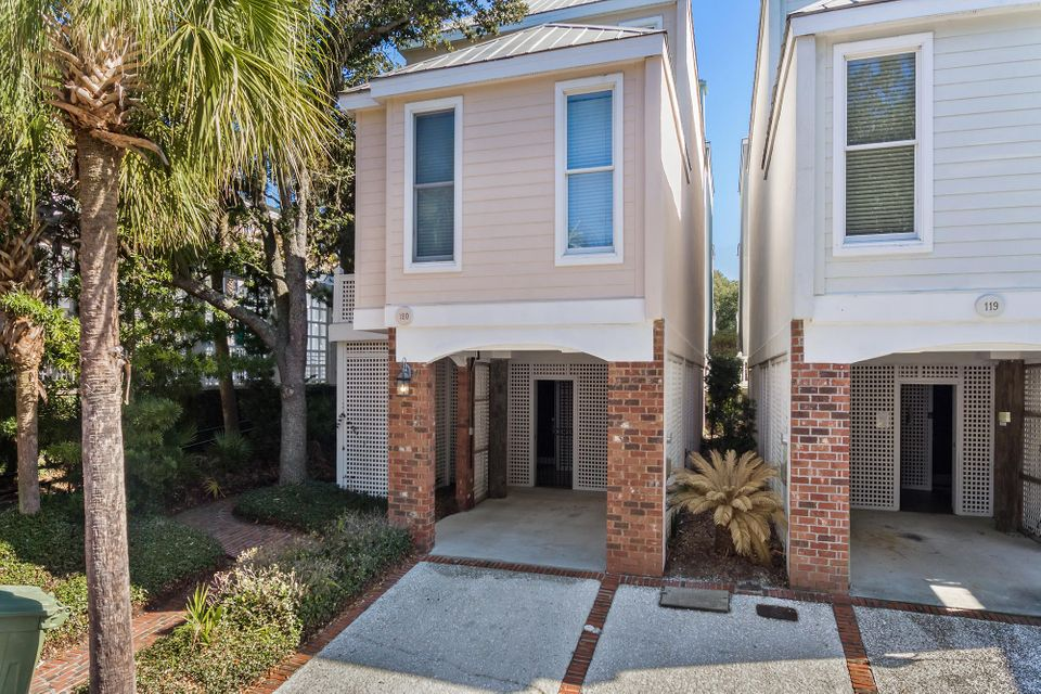 120  Grand Pavilion Isle Of Palms, SC 29451