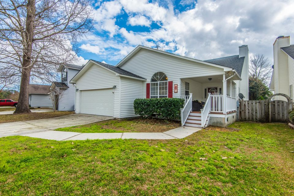 481  Cessna Avenue Charleston, SC 29407